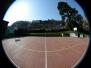 Foscolo - Campo da Basket
